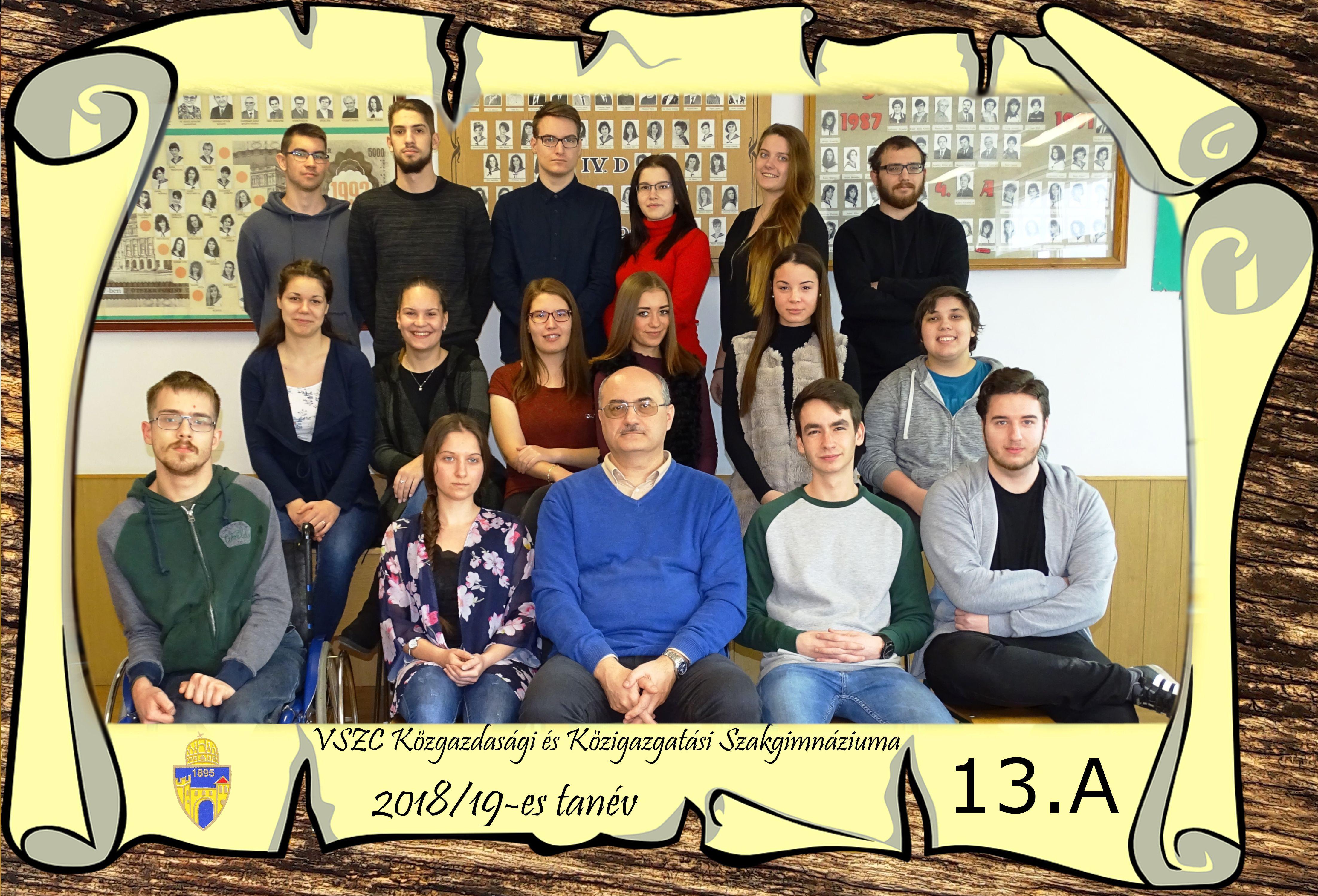 osztalykep13A-1819