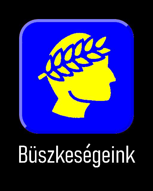 Ikon Buszkesegeink