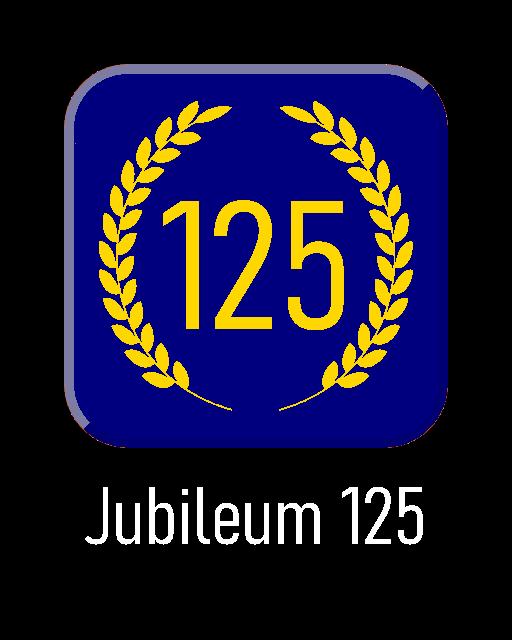 Ikon Jubileum 125