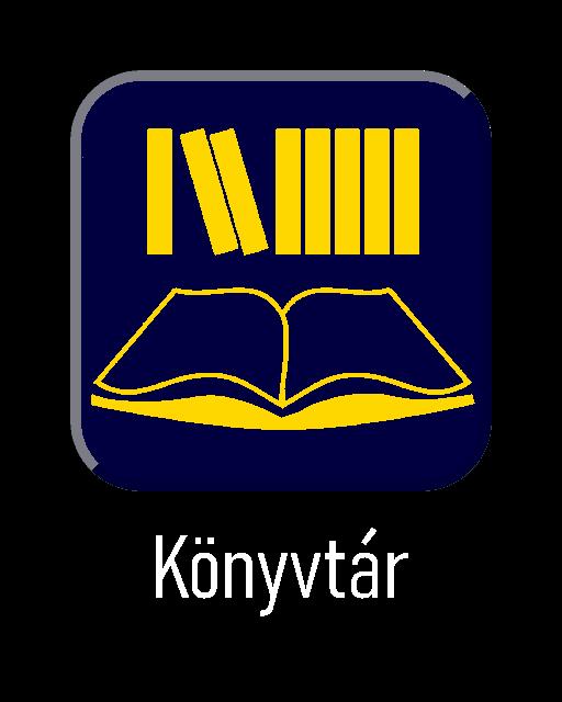 Ikon Konyvtar