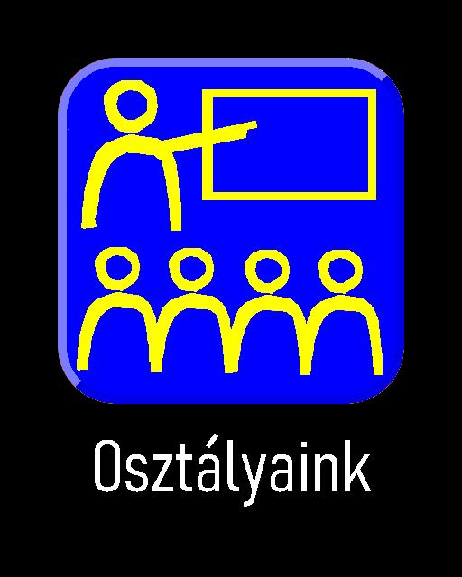 Ikon Osztalyaink