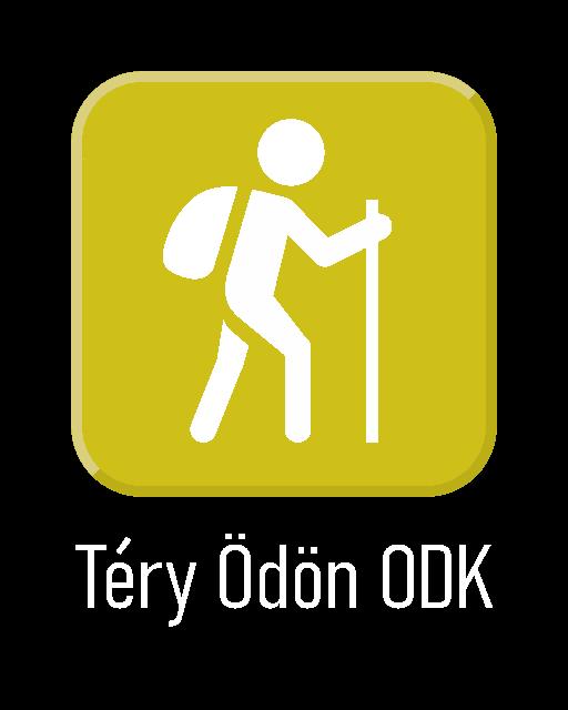 Ikon Tery Odon ODK