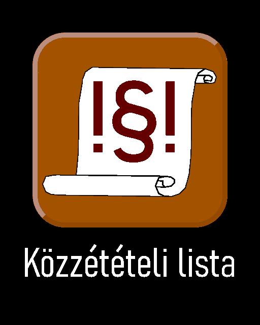 ikon Kozzeteteli lista