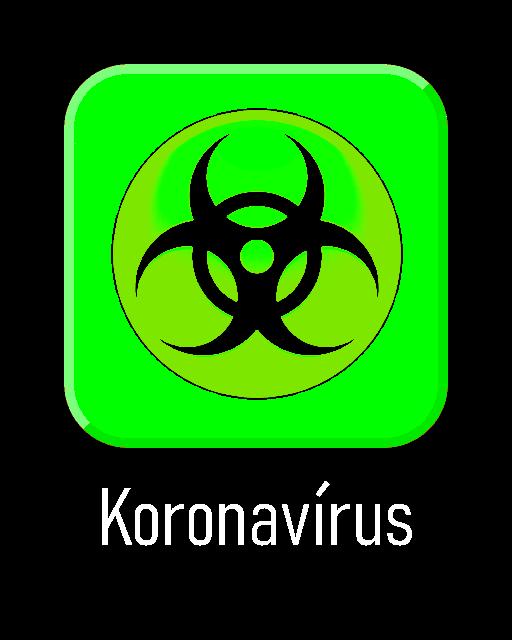 Ikon Koronavirus
