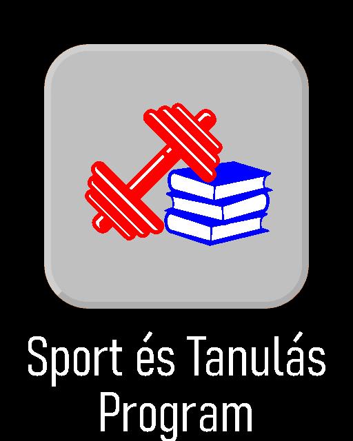 Ikon Sport es Tanulas Program